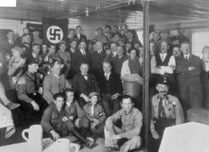 Hitler and Nazi Party - December 1930