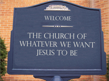 Church of Whatever