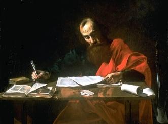 Paul's Letter