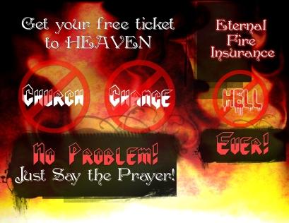 Eternal Fire insurance